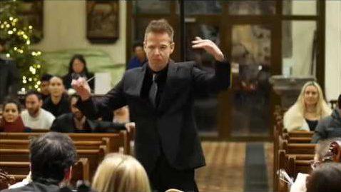 Mark Snitselaar dirigent