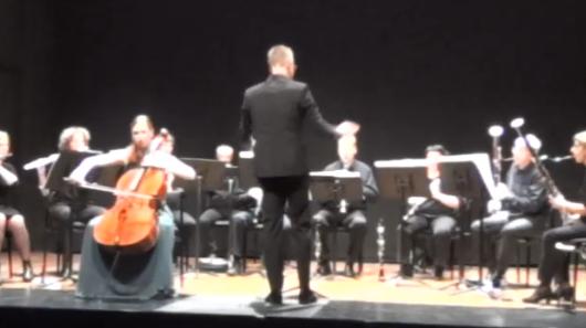 Ibert Celloconcert